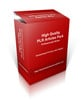 60 Coffee PLR Articles + Bonuses Vol. 3