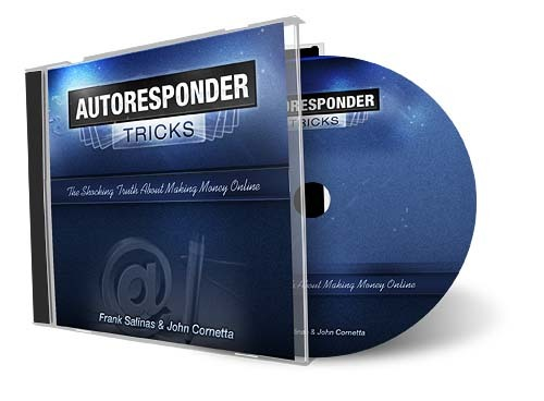 Product picture Autoresponder Tricks